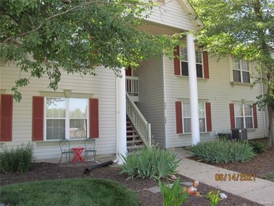 666 Sugar Trail Court, St Peters, MO 63376 - #: 21042187