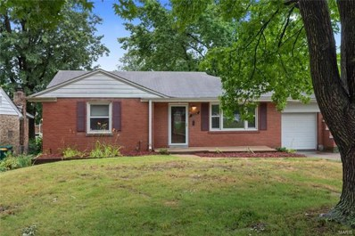 1226 Wentworth, St Louis, MO 63137 - #: 21043414