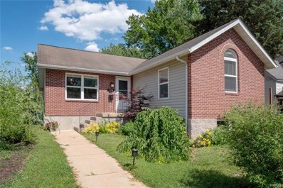 1538 Purdue Avenue, St Louis, MO 63133 - #: 21043720