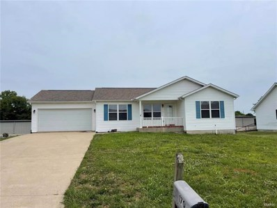 170 Blue Willow Lane, Cape Girardeau, MO 63701 - #: 21044536
