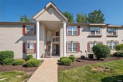 667 Sugar Trail Court, St Peters, MO 63376 - #: 21044836