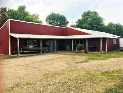 13925 County Road 612, Dexter, MO 63841 - #: 21045277