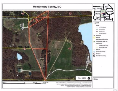 120 Haflingers, Montgomery City, MO 63361 - #: 21046122