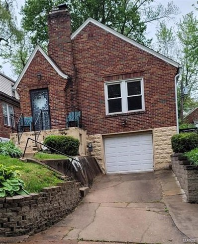 4215 COLONIAL, Northwoods, MO 63121 - #: 21047322