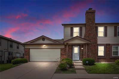 1364 Summergate Parkway, St Charles, MO 63303 - #: 21050520