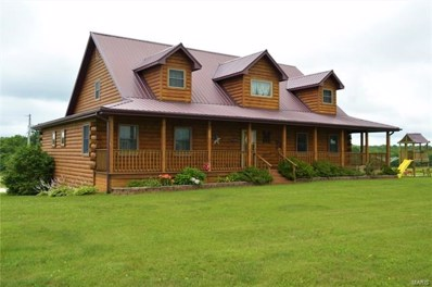 2772 HWY 15, Shelbyville, MO 63469 - #: 21050642
