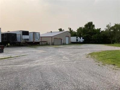 2219 Hwy 161, Danville, MO 63361 - #: 21051411