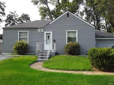 7423 Esterbrook, St Louis, MO 63136 - #: 21051783