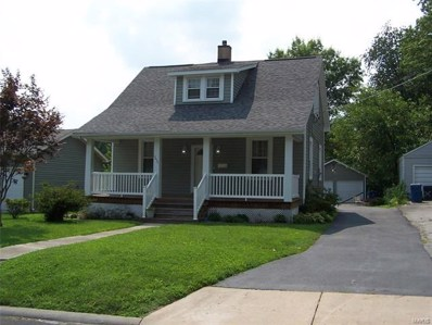 3635 Boswell Avenue, St Louis, MO 63114 - #: 21052220