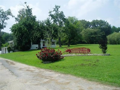 24175 State Hwy 51, Puxico, MO 63960 - #: 21052432