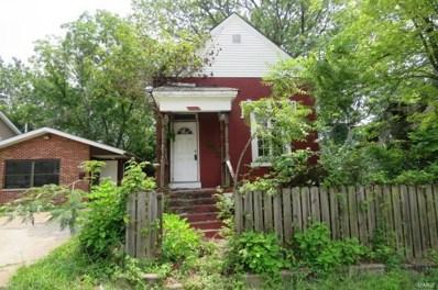 2126 Overlea Avenue, St Louis, MO 63121 - #: 21052977