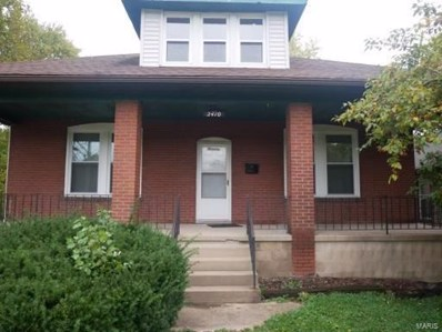 2410 North And South, St Louis, MO 63114 - #: 21053447