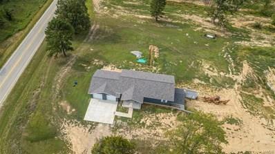 892 County Road 552, Poplar Bluff, MO 63901 - #: 21055897