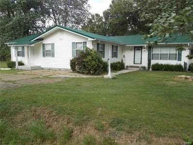 158 Hwy NN, Poplar Bluff, MO 63901 - #: 21057382