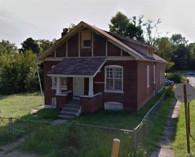 2202 Oakdale Avenue, St Louis, MO 63121 - #: 21057426