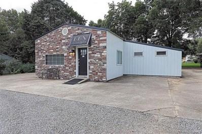 335 N Winchester, Benton, MO 63736 - #: 21059615