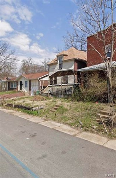 6313 Wellsmar Avenue, St Louis, MO 63133 - #: 21061360