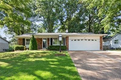1346 Virginia Drive, Ellisville, MO 63011 - #: 21061384