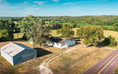 12022 Route A, Russelville, MO 65074 - #: 21061968