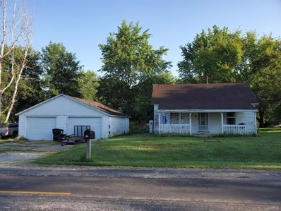 202 Canton Street, Lewistown, MO 63452 - #: 21061972