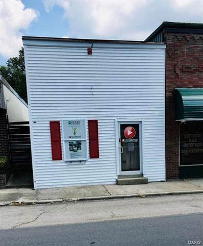 152 S Winchester, Benton, MO 63736 - #: 21061991