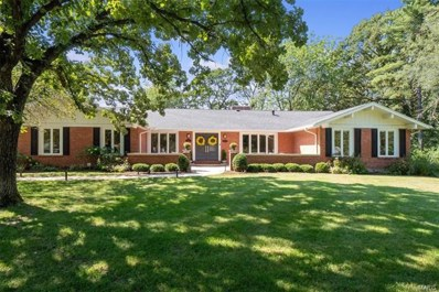 2287 Whitby Road, Chesterfield, MO 63017 - #: 21062753