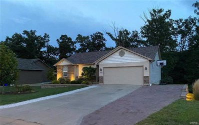 306 Mike Dr, Truesdale, MO 63380 - #: 21063154