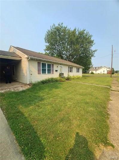 401 Lindell Street, Vandalia, MO 63382 - #: 21065437