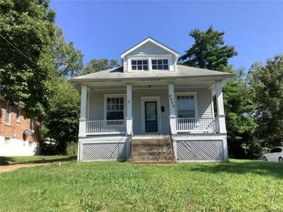 2832 Walton Road, St Louis, MO 63114 - #: 21065803