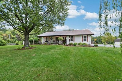 881 Cherokee Ridge, Labadie, MO 63055 - #: 21066256