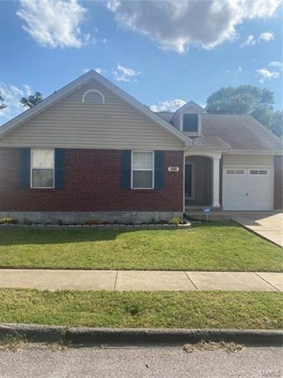6734 Roberts, Pagedale, MO 63133 - #: 21066335