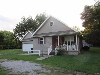 303 Woodlawn Dr., Campbell, MO 63933 - #: 21067594