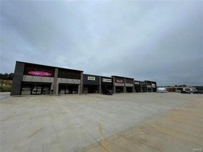 2875 Tucker Road Unit 2, Poplar Bluff, MO 63901 - #: 21068314