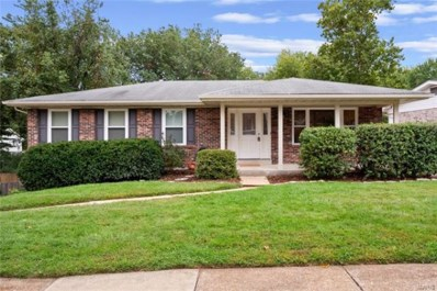 11276 Bristolwood Drive, St Louis, MO 63126 - #: 21069047