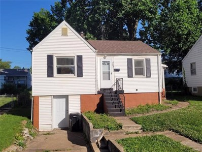 5621 Curry Avenue, Country Club Hills, MO 63136 - #: 21070890