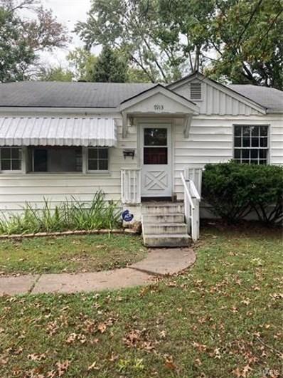 7913 Underhill, St Louis, MO 63133 - #: 21072336