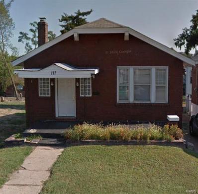 111 Naylor Avenue, St Louis, MO 63121 - #: 21073576