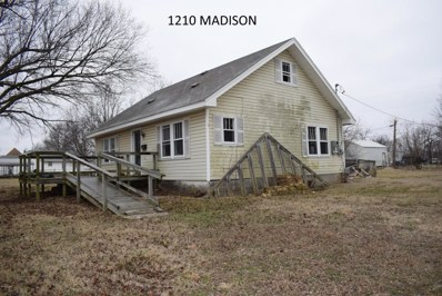 1210 Madison & Others, Galena, KS 66739 - #: 181062