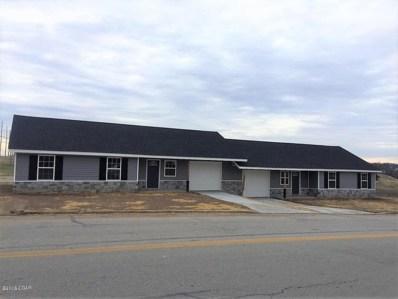 S Picher Avenue, Joplin, MO 64804 - #: 181670