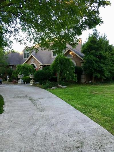 500 Driftwood Lane, Joplin, MO 64801 - #: 183649