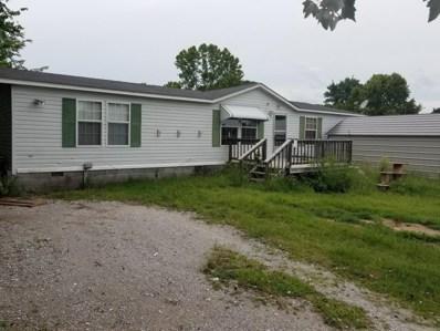 8172 SE 77th Terrace, Riverton, KS 66770 - #: 183905