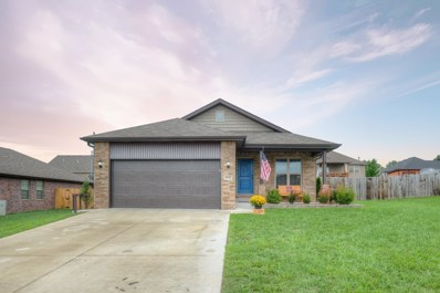 1432 Matthew Circle, Webb City, MO 64870 - #: 184428