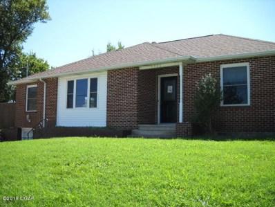 1920 E 15th Street, Joplin, MO 64804 - #: 184563