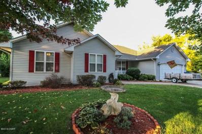 1349 Wendy Lane, Carthage, MO 64836 - #: 184827