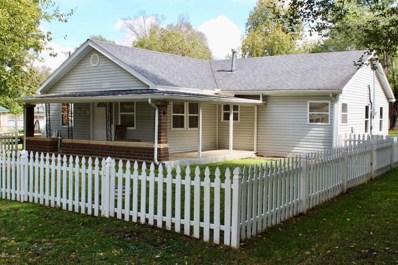 1021 Hamilton Street, Seneca, MO 64865 - #: 184885