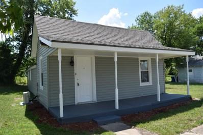 1118 Hill, Joplin, MO 64801 - #: 185032