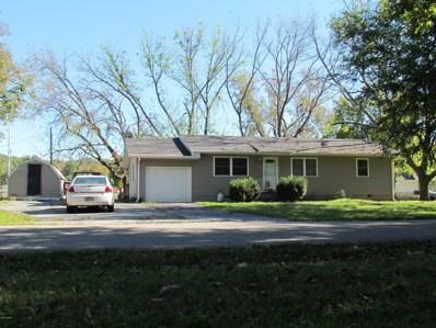 1418 Lost Creek Drive, Seneca, MO 64865 - #: 185072