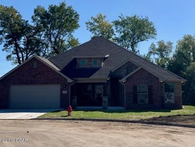 1702 Keegan Court, Webb City, MO 64870 - #: 185121