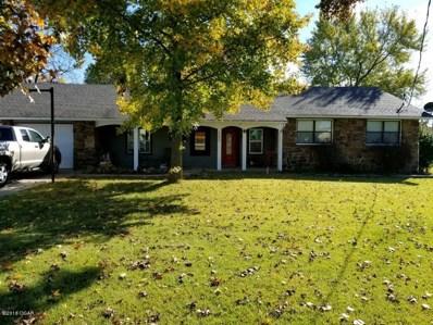 2393 S Crow Road, Joplin, MO 64804 - #: 185289