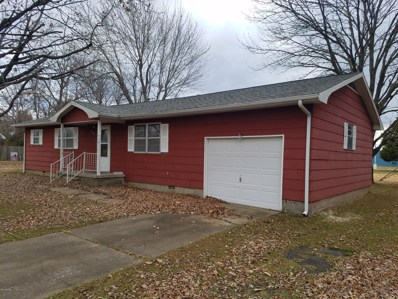 309 W 25th Street, Baxter Springs, KS 66713 - #: 185661